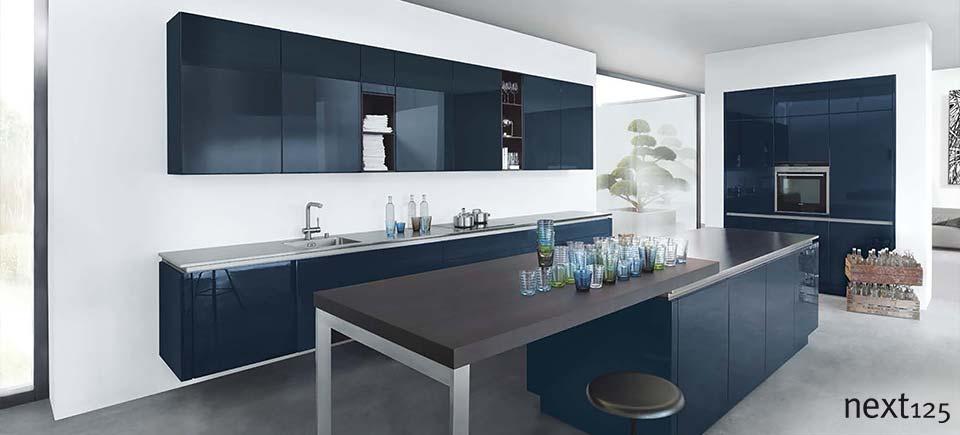 next125 k chen in regensburg der k chenspezialist. Black Bedroom Furniture Sets. Home Design Ideas
