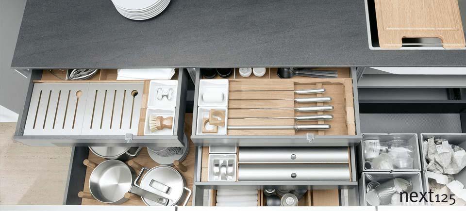 Küchen stauraumlösungen in regensburg